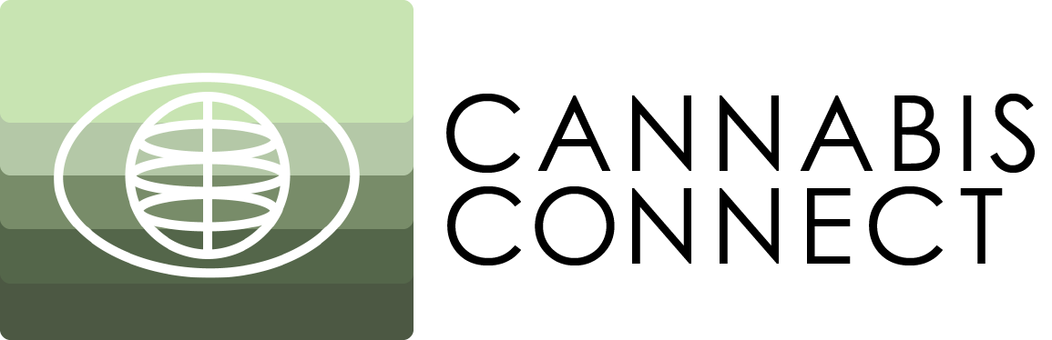 Cannabis Connect Logo web