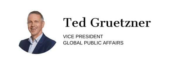 Ted Gruetzner